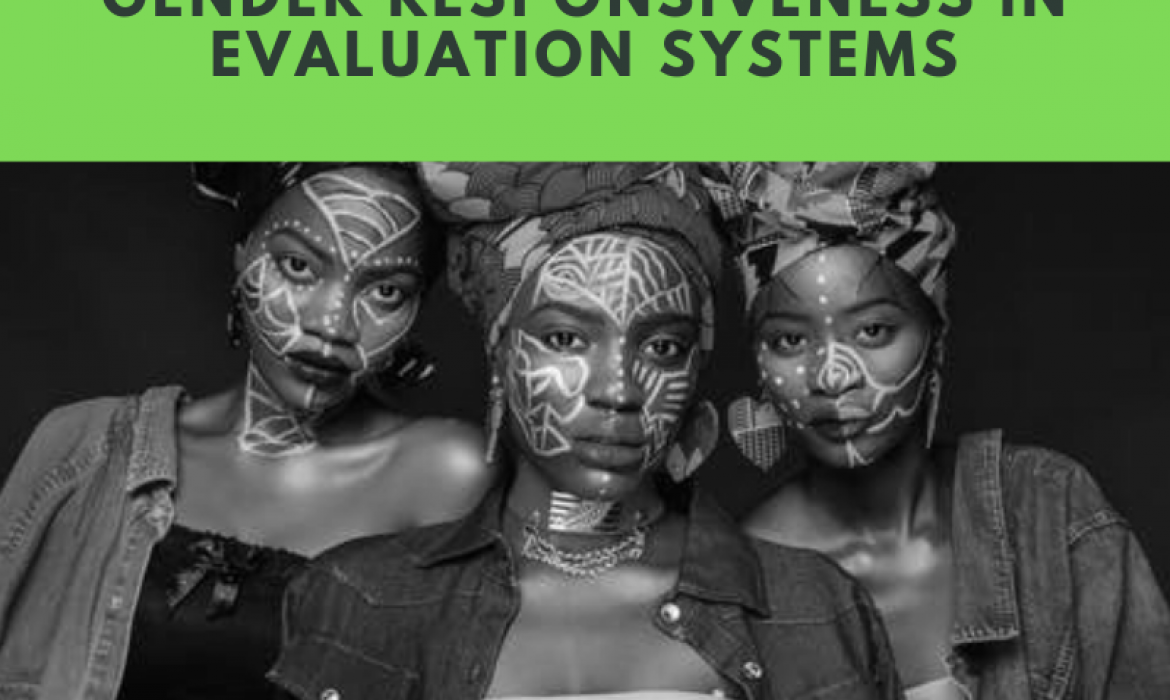 gLOCAL Evaluation Week: Gender Responsiveness Webinar