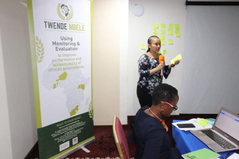 Rapid Evaluation Validation Workshop