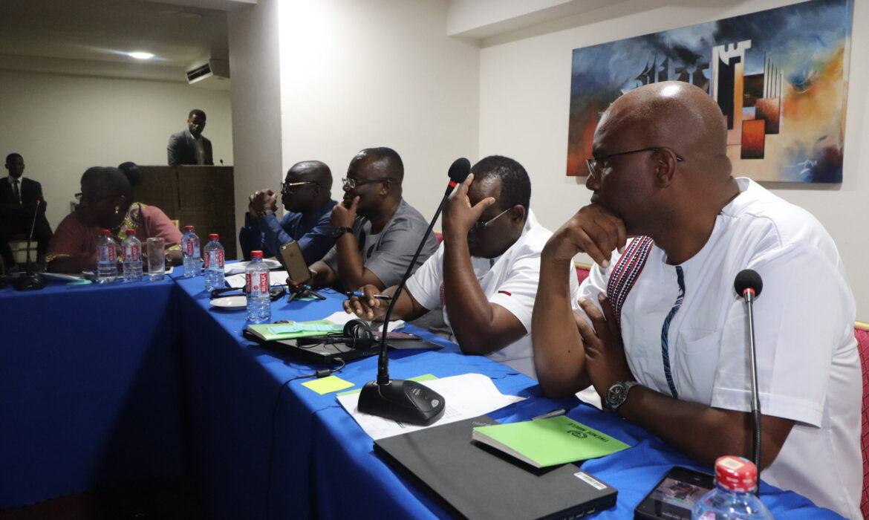 Rapid Evaluation Training Workshop