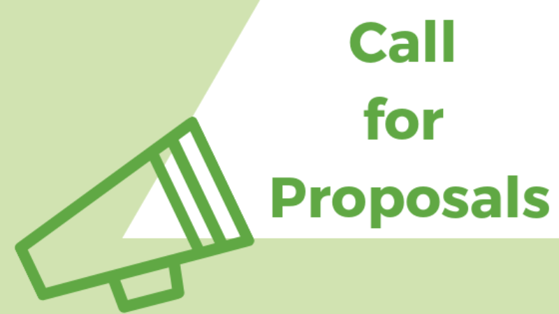 Call For Proposal: Review Of Three Evaluation Courses